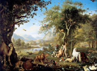 La higuera, el árbol presente desde el Génesis hasta el Apocalipsis