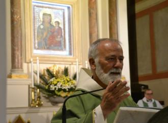 De comunista a franciscano, pasando por Medjugorje