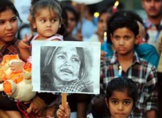 Violación de niñas en la India: un problema de cultura