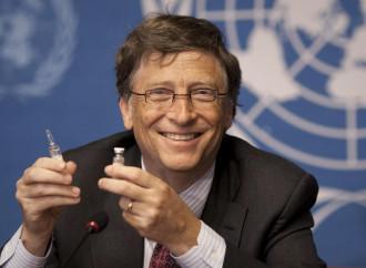 Así se adueñan de nuestra salud la OMS y Bill Gates