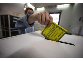 Referendum, una semplificazione...complicata