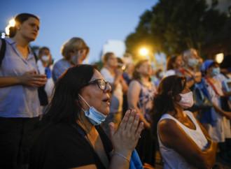El coraje de los católicos, examen de conciencia para los obispos