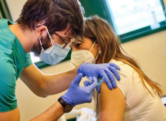 """""""Potenciación y resistencia, los riesgos desconocidos de la vacuna"""""""