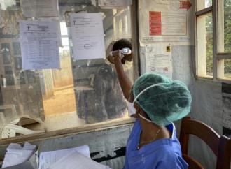Congo y Guinea, el ébola ha vuelto