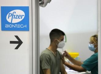 Pfizer, fin de la experimentación: ok político, pero no científico