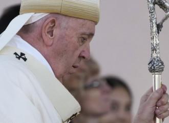 ¿Bergoglio o Francesco? Nueva concepción del papado