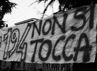 Para la Iglesia italiana y el Vaticano el aborto ya es un poco menos malo
