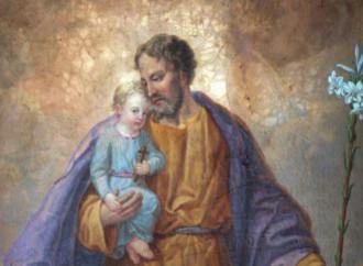 San José, el padre a imitar