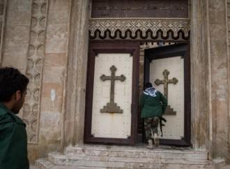 """""""El choque será con el Islam y China, pero el futuro es cristiano"""""""