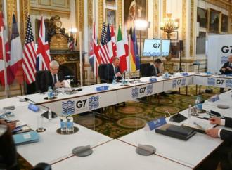 La educación al aborto, una prioridad para el G7