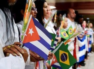 Médicos cubanos para estalinizar América Latina