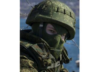 Come limitare i danni in Ucraina