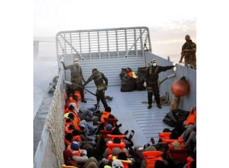 Obiettivo Libia