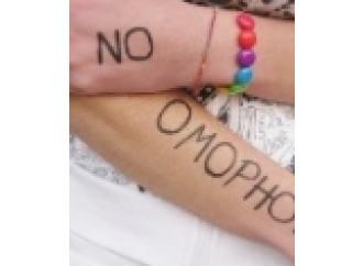 Pericolo Anti-Omofobia