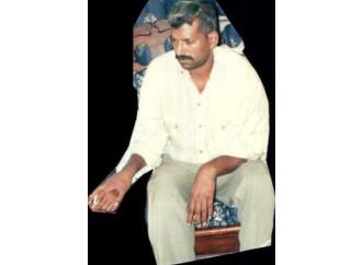 Zafar Bhatti, ennesima vittima della legge nera