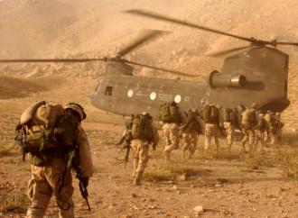 El virus no detiene las guerras, pero reduce el gasto militar