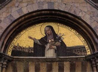 Inés de Montepulciano, una vida extraordinaria