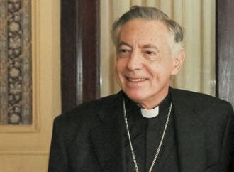 """Seminario cerrado y sombras sobre Roma: """"El obispo se ha equivocado"""""""