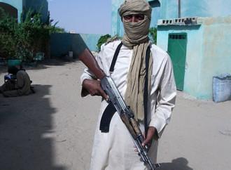 El presente y el futuro de los grupos yihadistas está en África