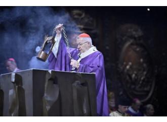 L'omelia del cardinale Vingt-Trois sul terrorismo