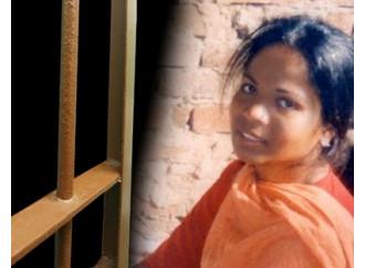 Terza stazione: Asia Bibi (Pakistan)