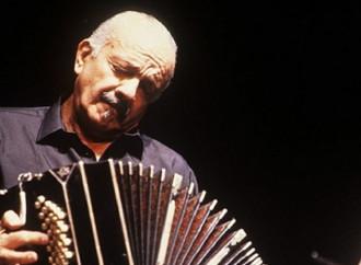 Piazzolla, el artista del tango que compuso el Ave María