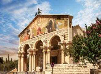 Barluzzi, arquitecto místico. El Gaudí de Tierra Santa