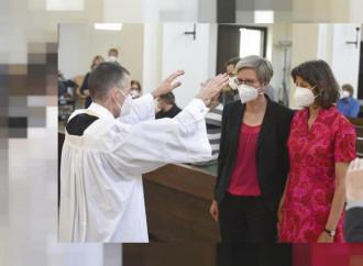 El obispo Ipolt: parte del clero alemán está confundido
