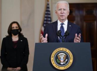 ¡Auxilio! Los primeros cien días (aterradores) de Biden y Harris