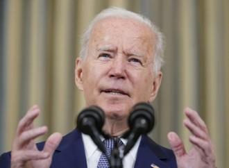 El orgullo de Biden por la retirada de Kabul es indefendible