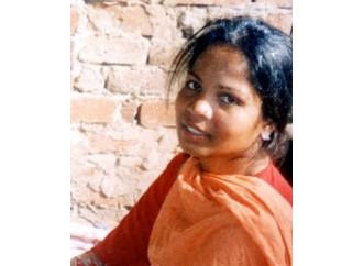 Libero nel giorno  di preghiera  per Asia Bibi