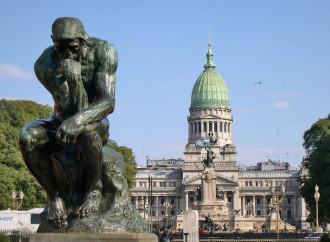 La Argentina de la insolvencia es la versión extrema de Italia