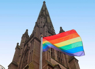 Alemania, 10 de mayo: el cisma comienza con las uniones de homosexuales