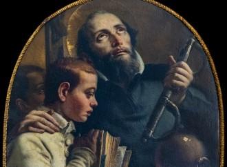 Girolamo Miani, un padre para los jóvenes abandonados
