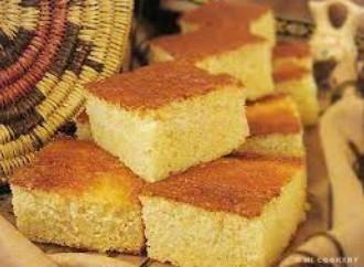 Torta Mohawk