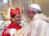El cardenal Bo y la Iglesia sin Iglesia