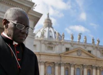 Sarah: Ordenar sacerdotes casados es una catástrofe pastoral