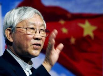 """Zen: """"En Hong Kong nos arriesgamos a otro Tiananmen"""""""