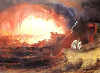 Castigos de Dios, corregir hijos es misericordia