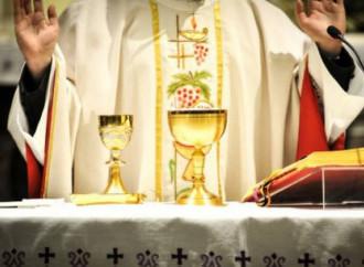 Celebrar Misa sería obediencia plena