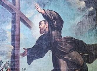 José de Copertino, el fraile volador... y también cocinero