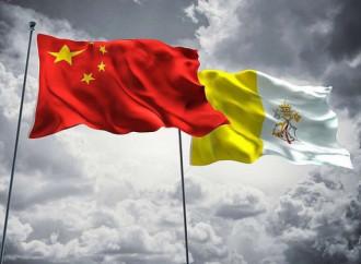 El fracaso de la Santa Sede en China