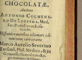 El chocolate, un alimento con mil destinos