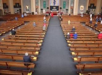 Irlanda: Comuniones y Confirmaciones prohibidas con el pretexto del Covid