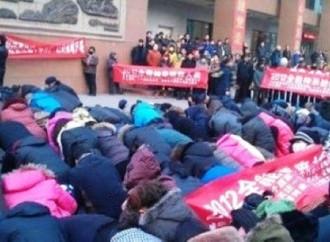 Cina, a chi interessa celare la persecuzione dei cristiani