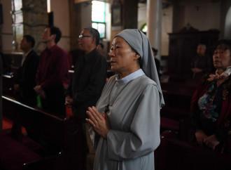 """Joseph Zen: """"in Cina può sparire la vera Chiesa"""""""