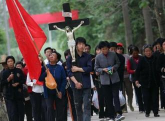 La Santa Sede vede una Cina che non c'è