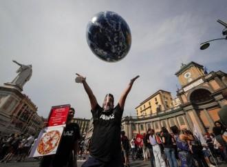 """""""Promover el aborto para salvar el planeta"""""""