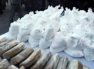 Covid y lockdown: epidemia de cocaína en Europa