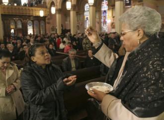 """Sí a las """"lectoras y acólitas"""": El próximo bastión a derribar es el Diaconado"""